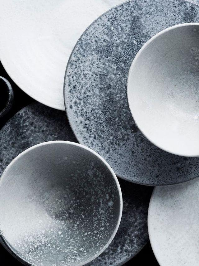 www.lotusandmoon.co.za   Inspirational Palettes for Design - Looking for amazing design resources? Find them here: www.creativemarket.com/?u=lotusandmoon    Grey Ceramic Love