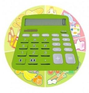 Crean la calculadora nutricional 'on line' en español más completa   Marjales y Celemines