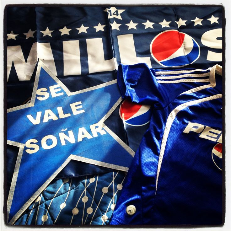 Millonarios F.C #SeValeSoñar