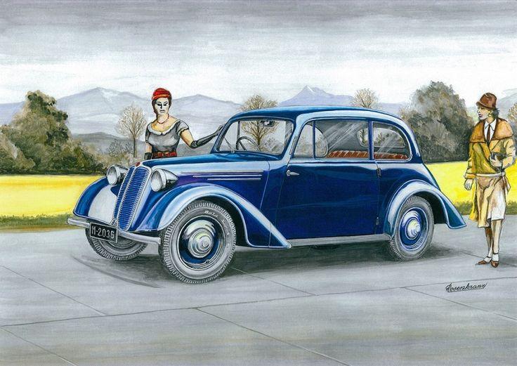 Tatra 57 B (1938) Prototyp postaven 30 dubna 1938. V tomto provedení se vyráběl až do roku 1948. Celkem se vyrobilo 6 469 kusů Jednalo se o poslední modernizaci základního typu z roku 1931. Technická data: motor: plochý, zážehový vzduchem chlazený čtyřválec. Vrtání/zdvih: 73/75 mm, zdvihový objem 1256 ccm. Rozvod OHV. Výkon 25 k (18,4 kW) 3 500 ot./min. Suchá jednolamelová spojka. Převodovka mechanická čtyřstupňová. Brzdy bubnové mechanické. Max. rychlost 90 km / h. Spotřeba 10 l / l00 km.