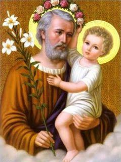 San José: Presencia del Santo Custodio en la Fe de la Iglesia