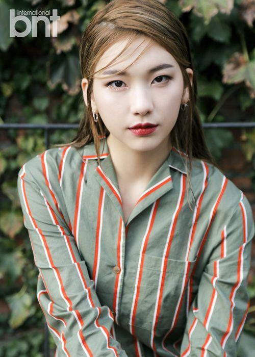 김진경 (Kim Jin Kyung)