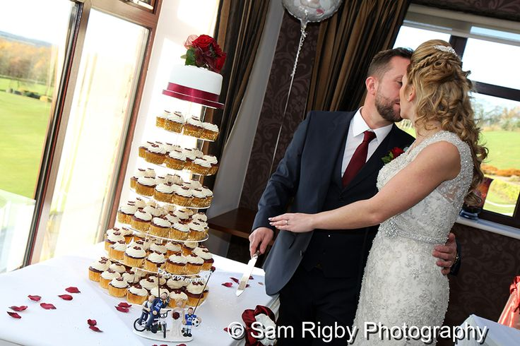Ideas and inspiration for your Wedding Cakes