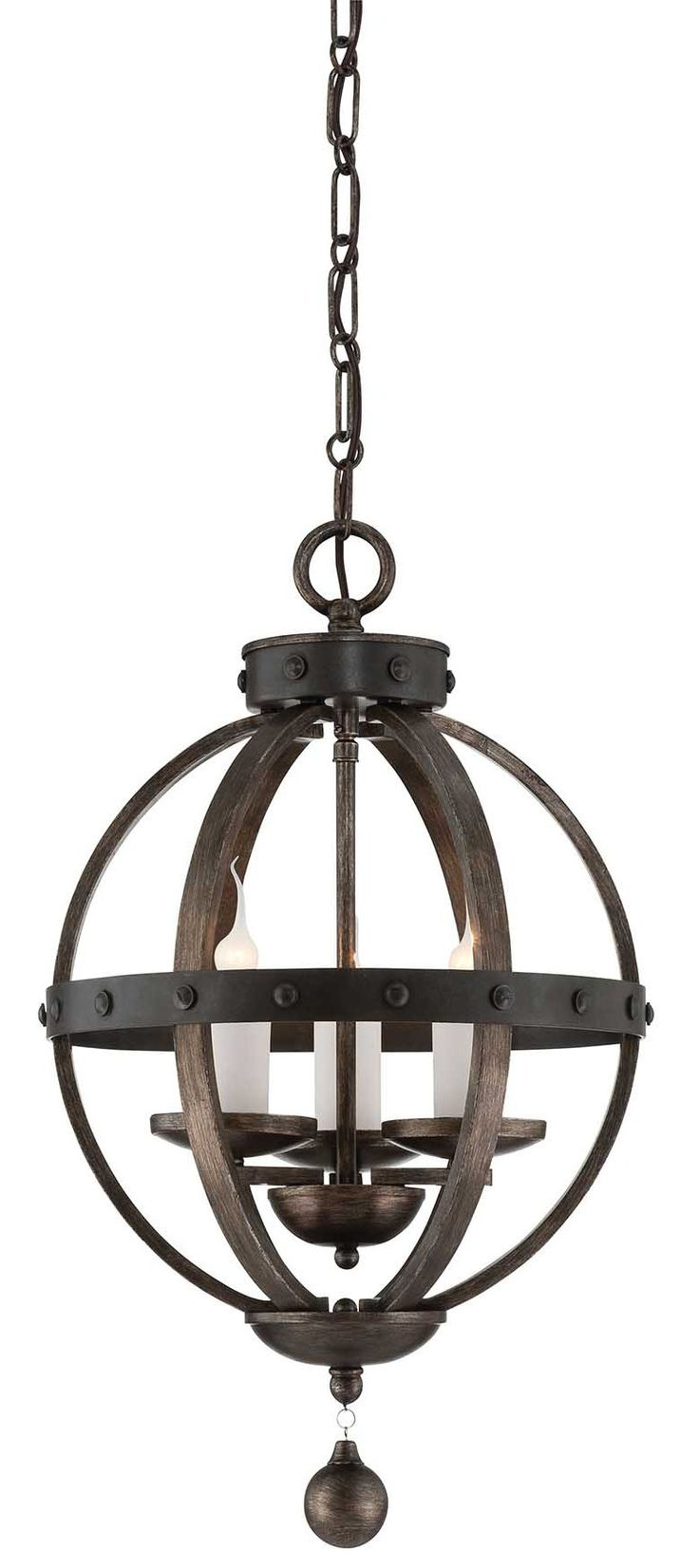 crafted from iron and reclaimed wood this chandelier is finished in black u2013 perfect for creating a statement light feature in your traditional liv