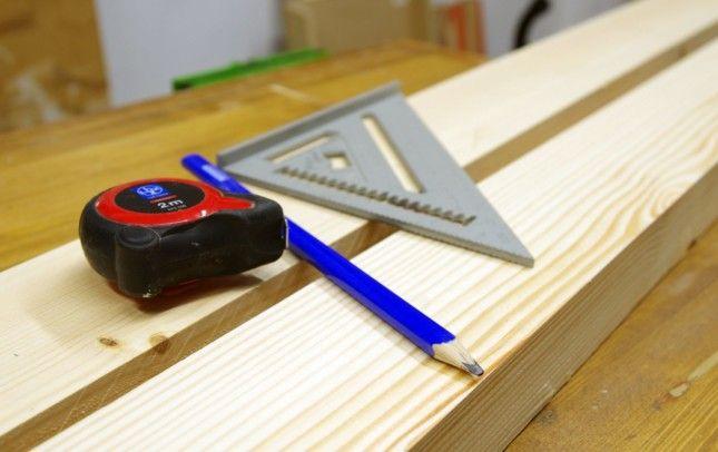 Tydzień z drewnem - akcesoria stolarza