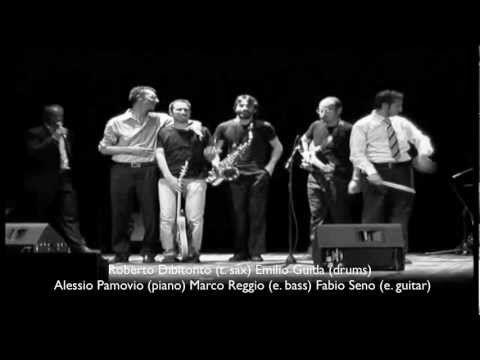 900 Jazz Band - Milano - Concerto Teatro Piccolo