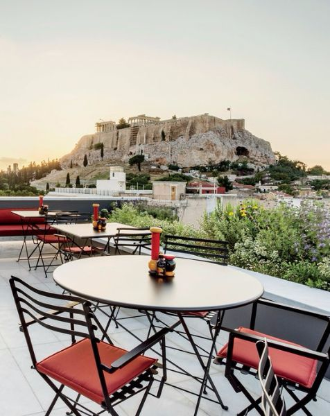 Here's why you need to visit Athens right now http://www.cntraveler.com/stories/2015-10-05/why-you-should-visit-athens-now