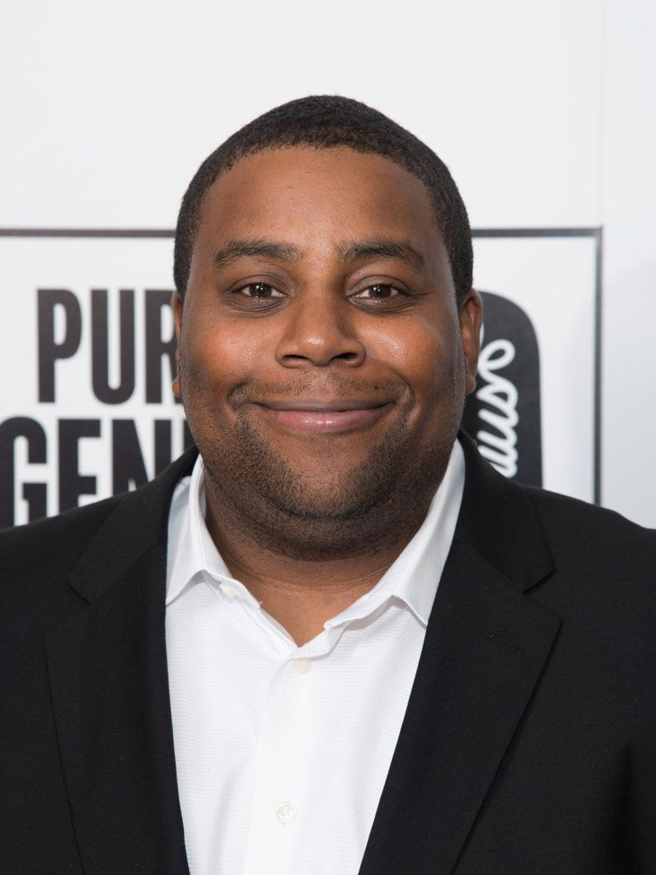 Pin for Later: 34 Actors Who Would Be Magical in Disney's Live-Action Version of The Little Mermaid Kenan Thompson as Chef Louis Who else would get major flashbacks of Thompson's All That character Pierre Escargot if he were to get the role?