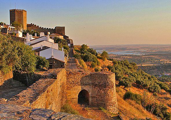 Monsaraz (Alentejo) - Portugal