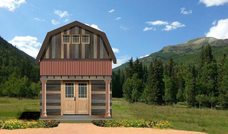 Colorado home builders colorado tiny home builders for Small house builder