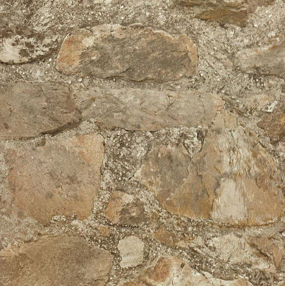 Simulated Granite Rock Wallpaper Stone Realistic