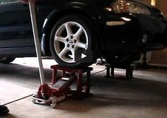 The Most AMAZING Jack Stands Ever Invented? This Is GENIUS!When it comes to jacking up a car to work underneath it, figuring out the right place to locate the jack stand can be a pain. For the average consumer who isn't too mechanically inclined, it might even prove to be catastrophic.A