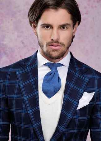 Image from https://cdn.lookastic.com/looks/blazer-v-neck-sweater-dress-shirt-tie-pocket-square-large-1787.jpg.