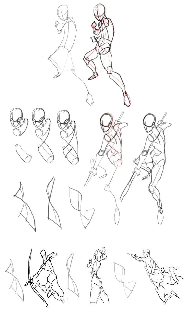 http://www.pinterest.com/rickrodriguez/how-to-do/ Cushart Krenz - Masters of Anatomy
