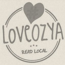 #LoveOzYA is for teachers, writers and readers of Australian youth-lit.