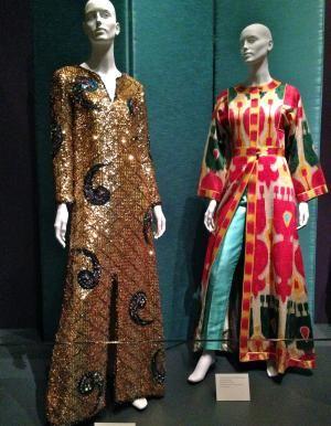 Oscar de la Renta Global Dresses, Caftan - By Jennifer Nicole Sullivan