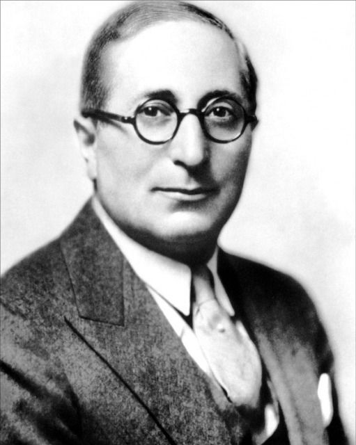 Louis B. Mayer. Louis was born on July 12, 1884 in Vyshhorod Raion, Kiev Oblast, Ukraine as Ezemiel Mayer. He died at the age of 73 on October 29, 1957 in Los Angeles, California, USA from leukemia.