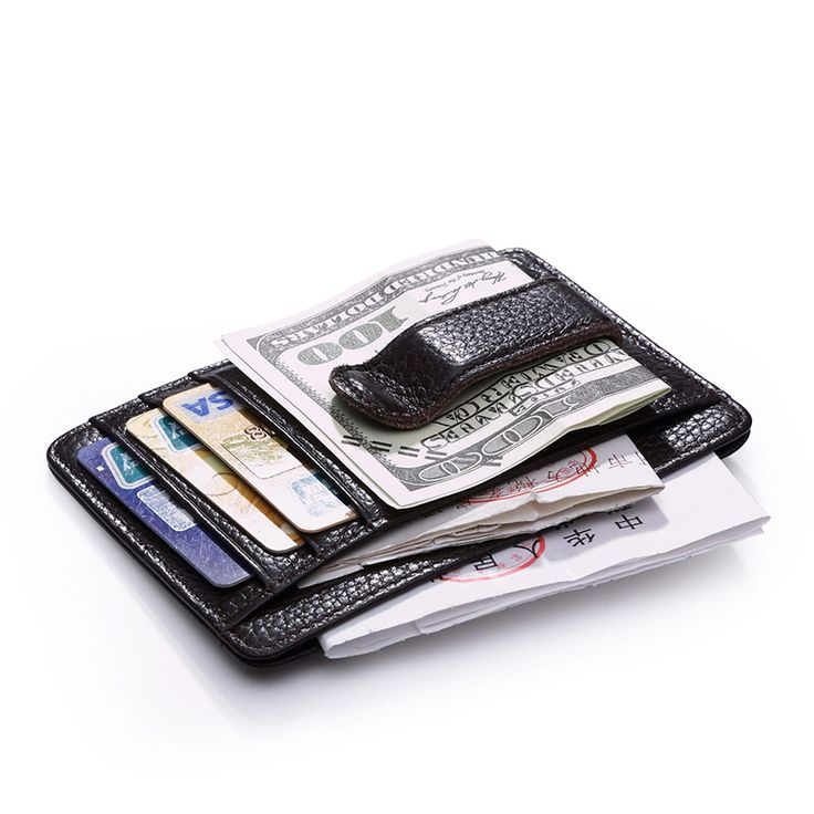 Find More Card & ID Holders Information about teemzone Men's Genuine Leather Wallet Business Casual Credit Card ID Holder With Strong Magnet Money Clip Coffee Card Bag K850,High Quality holder flash,China holder filter Suppliers, Cheap wallet 2.0 from Guangzhou Aowang Trading Co.,Ltd on Aliexpress.com