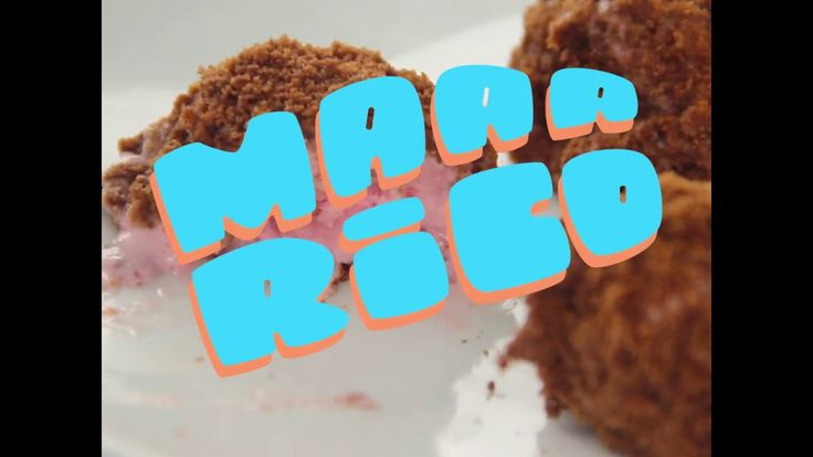Fresas + chocolate + sin horno - #MaaaRicoySimple