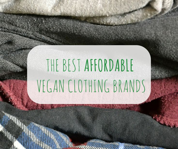 As most of us should know, veganism isn't just about what you eat. It's also about what you wear. Unfortunately, totally vegan (and fashi...