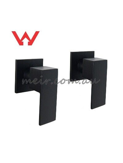 Meir wall taps for shower $279