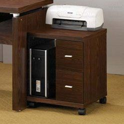 Coolidge Mobile Printer Stand
