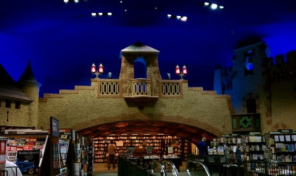 My favorite Barnes & Noble store ever! Rochester, MN ...
