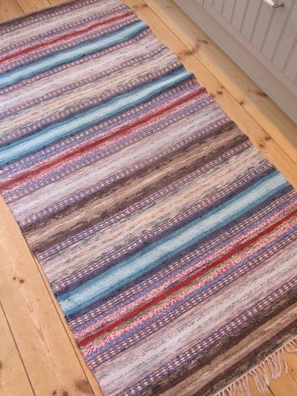 Broad rugs I - SVENSKA TRASMATTOR