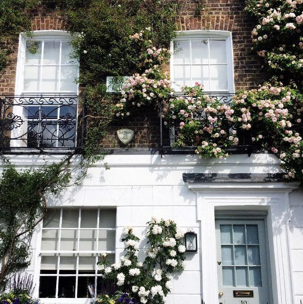 626 best London Houses & Apartments! (Inside & Out) images on ...
