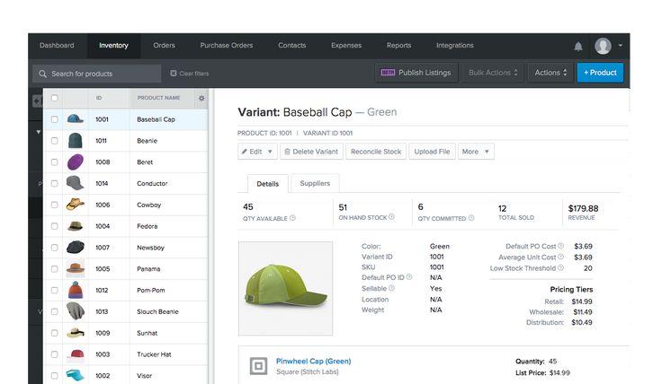 Online Inventory Management Software Stitch Labs Inventory Management Software Stitch Lab Inventory Management