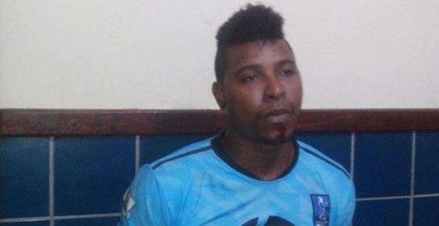 Jacobina - Traficante é preso pela Guarda Municipal após denúncia anônima