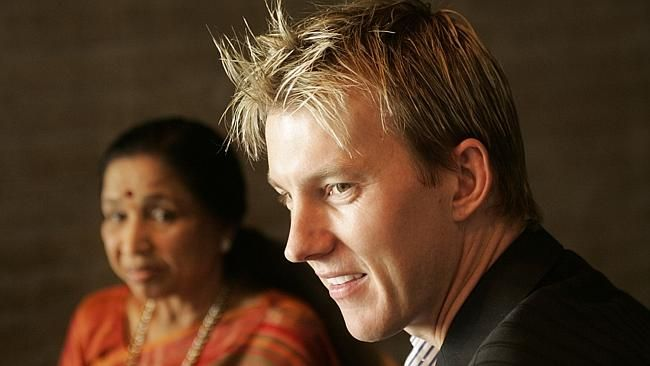 IT'S just not cricket. One of Australia's fastest Bwlers, Brett Lee, will star in a Bollywood film to be shot in Sydney..