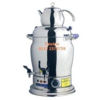 Çift Demlikli Çay Semaveri Satış Telefonu 0212 2370750 En kaliteli endüstriyel çay yapma makinalarının sanayi tipi çay ocaklarının otomatik çay yapan makinelerin en ucuz fiyatlarıyla satış telefonu 0212 2370749