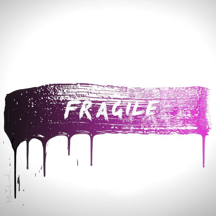 Fragile by Kygo - Fragile