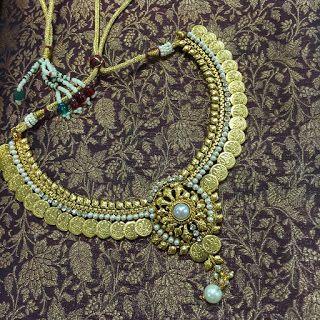 Indian Ethnic Fashion Jewelry : Ethnic Fashion Jewelry