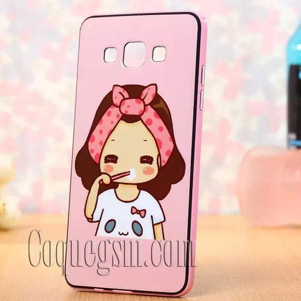 coque samsung alpha fille | Iphone 11, Character, Fictional characters