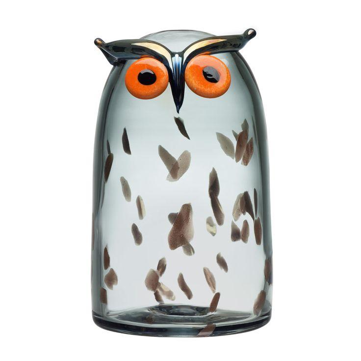 iittala Toikka Long-eared Owl