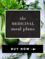 The Natural Nutritionist Affiliates - the Medicinal Meal Plans