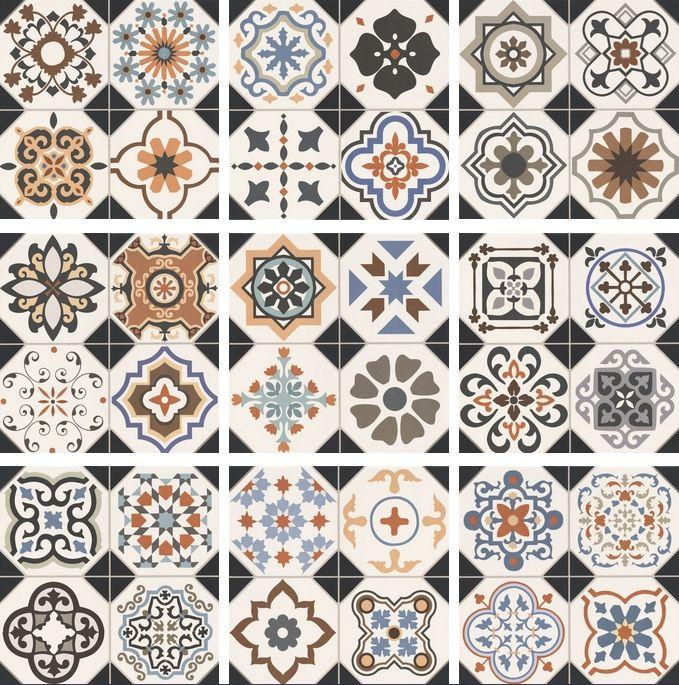 Best 25 imitation carreaux de ciment ideas on pinterest for Carrelage imitation carreau de ciment
