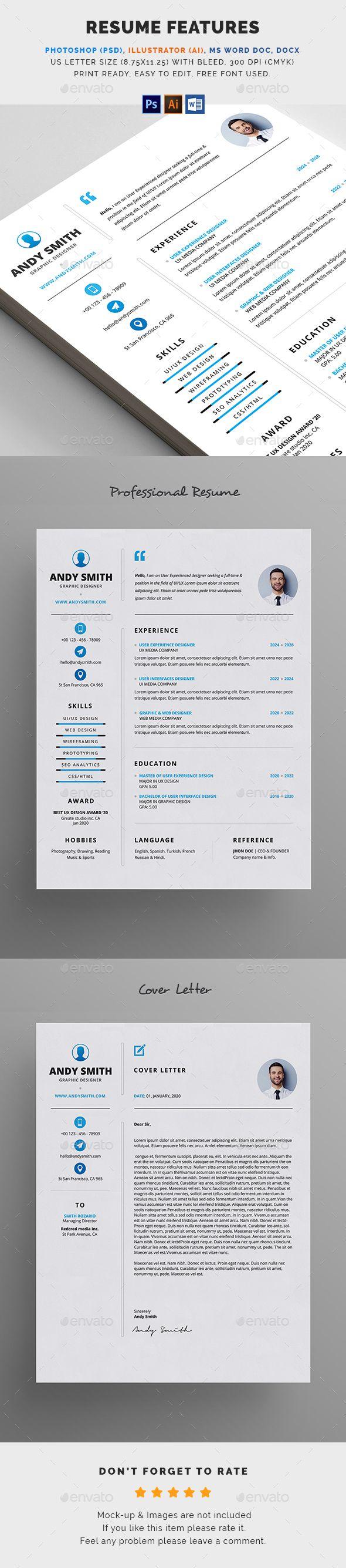 Resume 1238 best CREATIVE RESUME BUSINESS CARDS