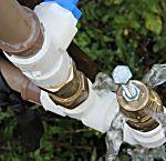 Carneiro hidráulico faz sucesso nas pequenas propriedades de SC