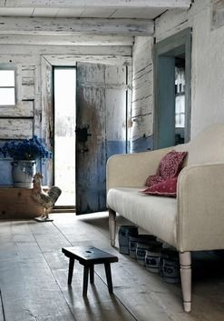 How You Set Up Your Living Room In A Country Style Bosch Home