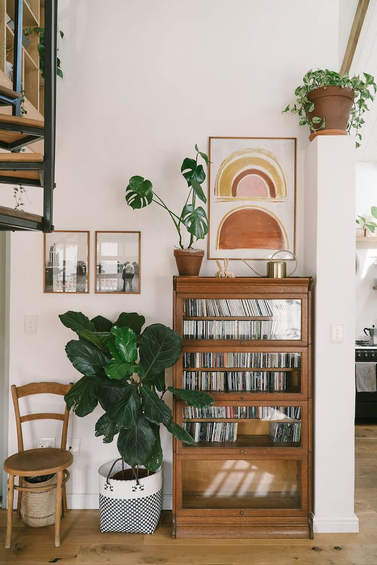 my scandinavian home: Before And After: A Drab Cap…