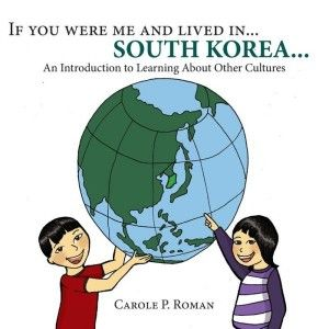 The book then goes on to describe various aspects of the South Korean culture including specific foods, language, currency, language, landmarks, activities, holidays, and more. Importantly, the amount of information is not overwhelming. Review by Mother Daughter Book Reviews.