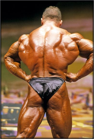 Dorian Yates Best Back Ever Bodybuilding Forum Dorian Yates