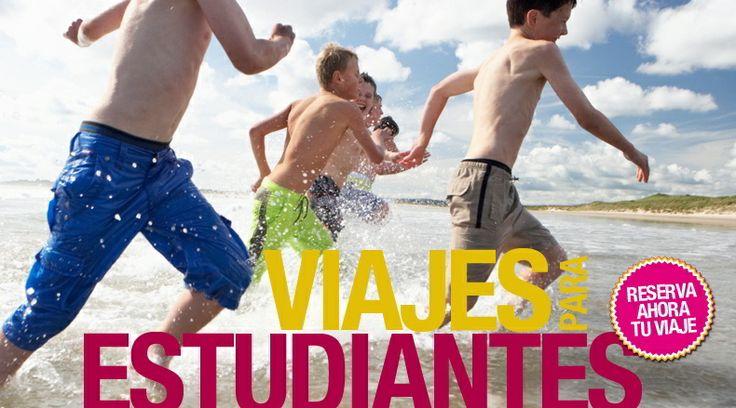 Ofertas Viajes de Fin de Curso Baratos 2013 - 2014 para Estudiantes, Escolares y Colegios http://www.viajeteca.net/viajes-fin-de-curso/