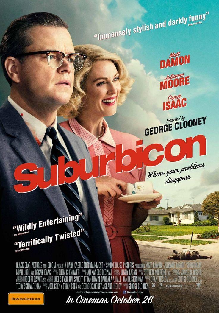 Suburbicon (2017) online subtitrat