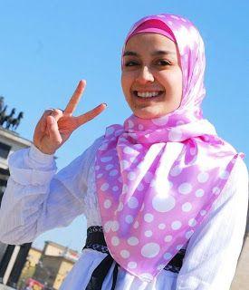 Why do women wear hijab