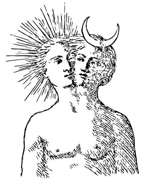 Mais quel est le rapport entre le soleil, la lune, et le Hatha Yoga? – 3heures…