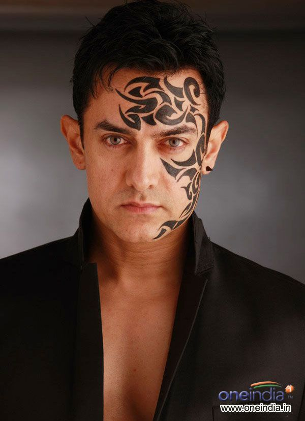 Amir Khan - I admire him